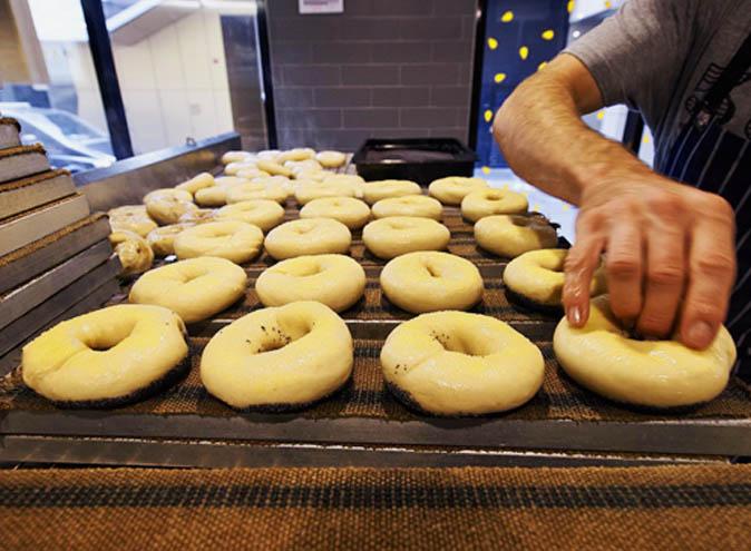 5 and dime bagels melbourne top best good restaurants bakery 07
