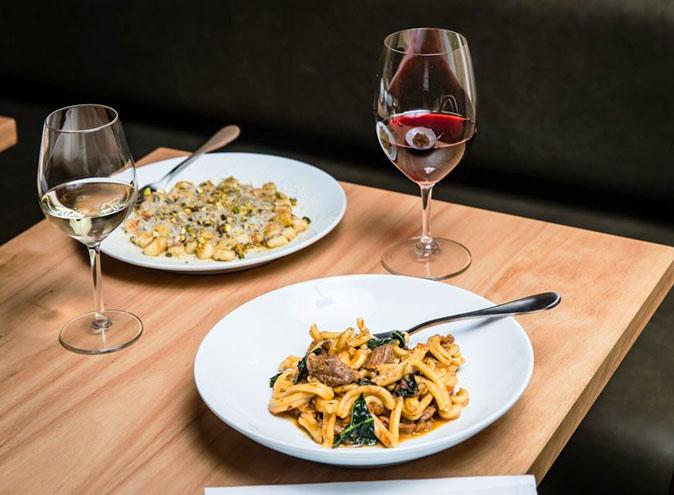 Bacco Osteria- Italian Restaurant