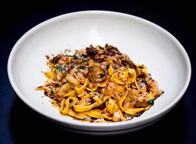 Bacco Osteria <br/>Best Italian Restaurant