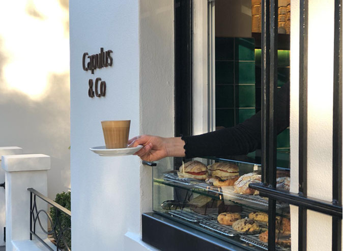 Capulus & Co – Best Brunswick Cafes