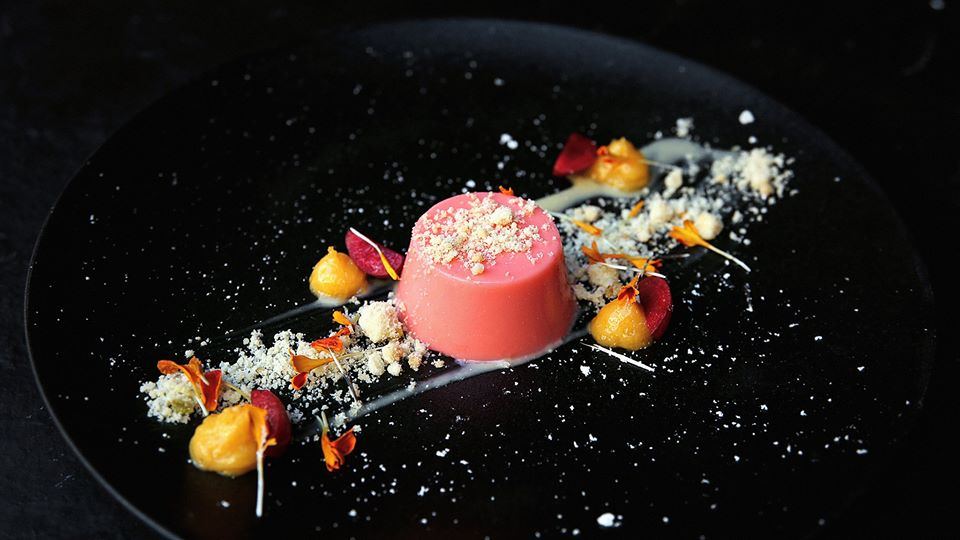 DeerDuckBistro Bar Restaurant Restaurants Sydney Dining Best Top Good Desserts 4