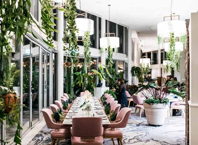 The Botanica Vaucluse – Beautiful Restaurants