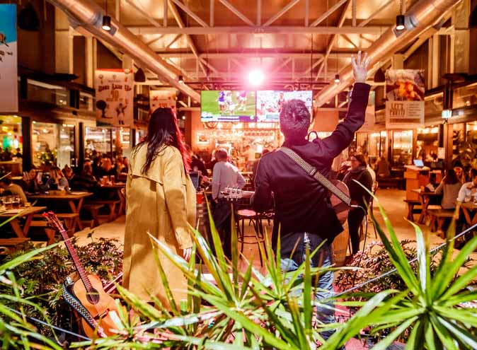 Beerhaus Bowen Hills – After Work Bars