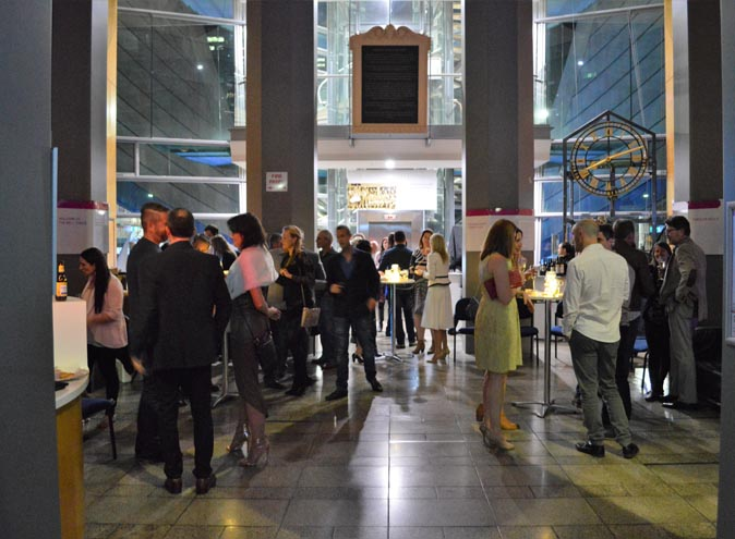 The Bell Tower – Rooftop Venue Hire