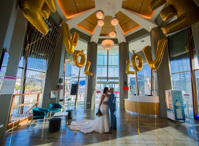 The Bell Tower <br/> Rooftop Venue Hire