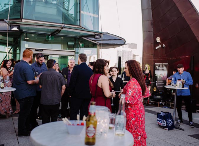 The Bell Tower – Waterfront Function Hire