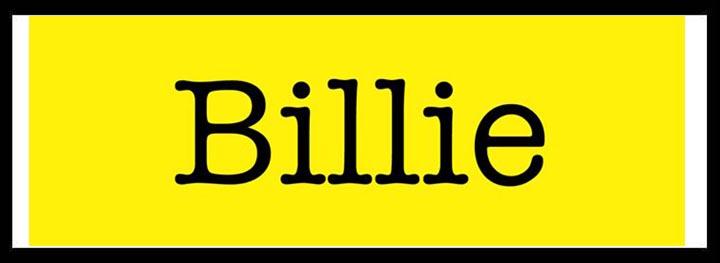 Billie – Unique Venues