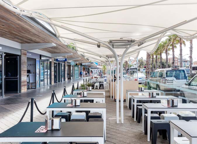 Bondi Beach Public Bar – Beachside Venues