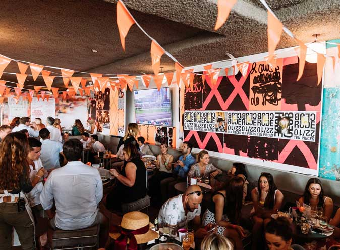 Bondi Beach Public Bar – Cool Bars