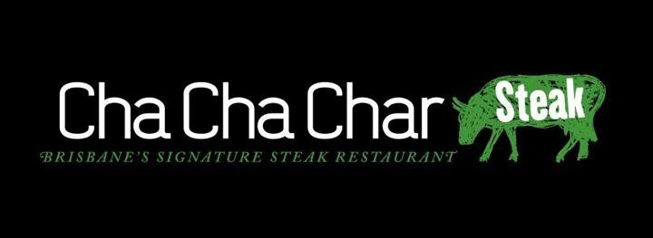 Cha Cha Char – Waterside Function Venue