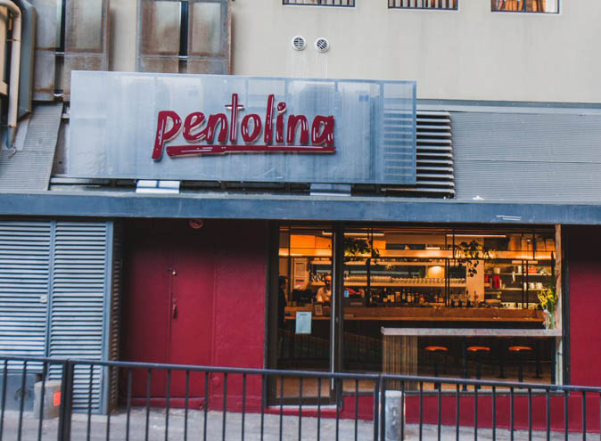 Pentolina Fresh Pasta & Bar- Italian Restaurants