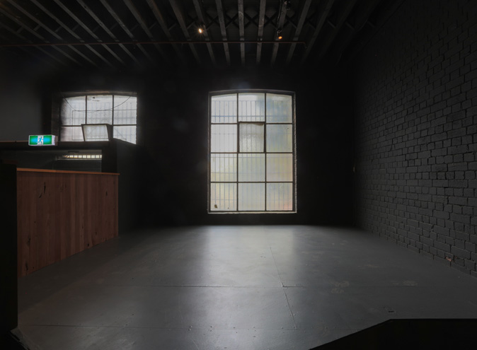 The Facility – Warehouse Venues