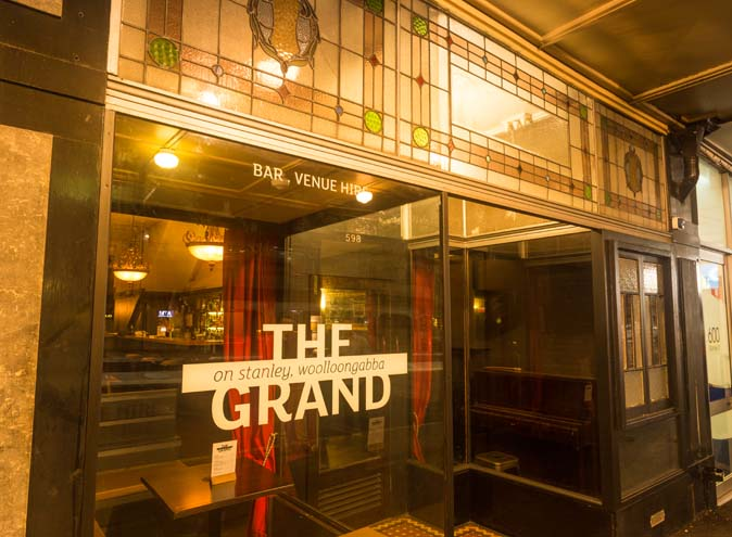 The Grand on Stanley – Small Venue Hire