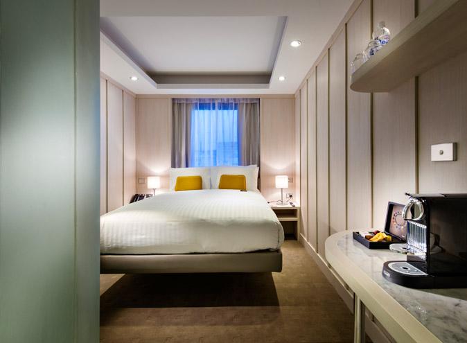 Hougoumont Hotel – Corporate Venues