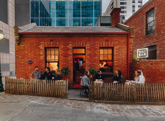 little lon cbd bars melbourne bar top best good new hidden rooftop laneway 003 1 1