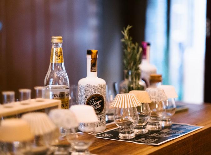 Little Lon Distilling Co – Small Bars