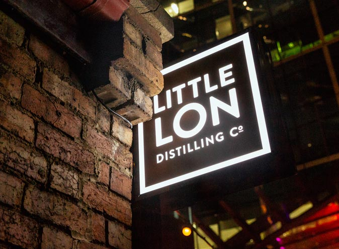 Little Lon Distilling Co – Function Hire