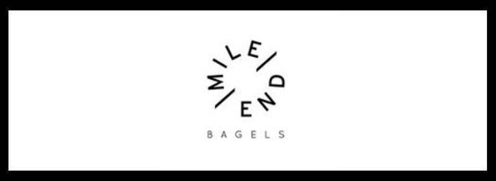 mile end logo