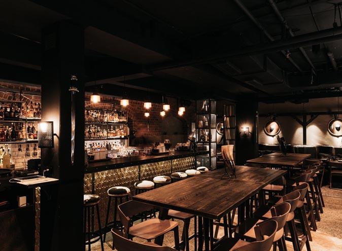 Mjølner Melbourne – Norse Restaurants