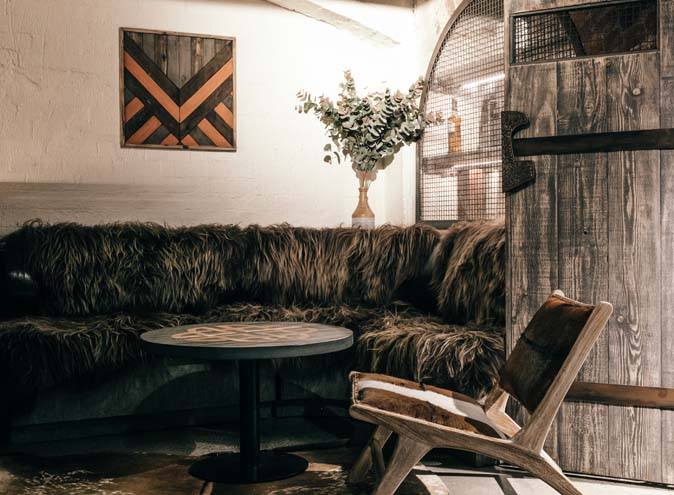 Mjølner Sydney – Venue Hire
