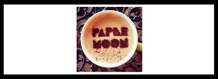 Paper Moon – Cosy Coffee House