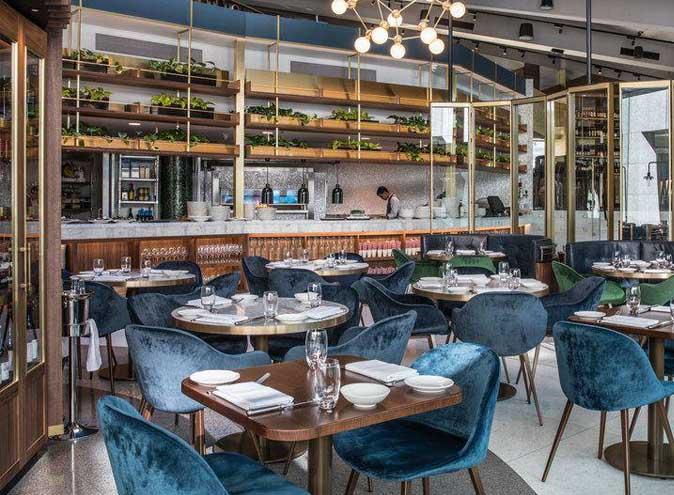 Rosetta Sydney <br/>Top Italian Restaurants