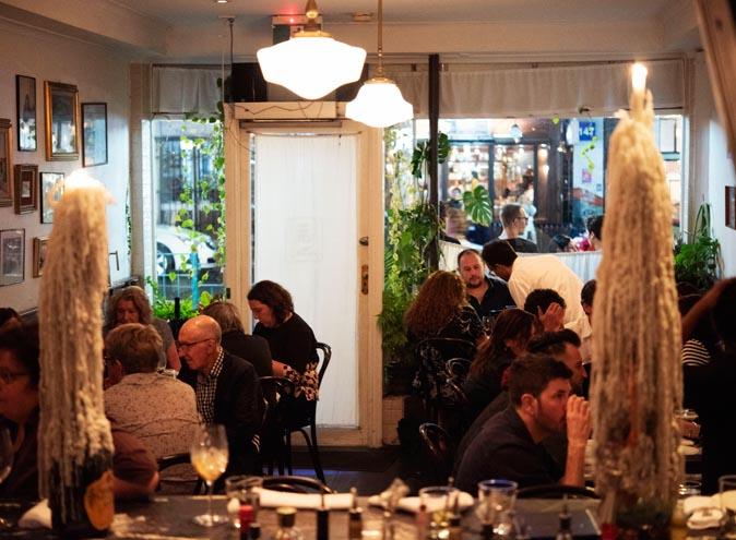 Osteria di Russo & Russo – Italian Restaurants