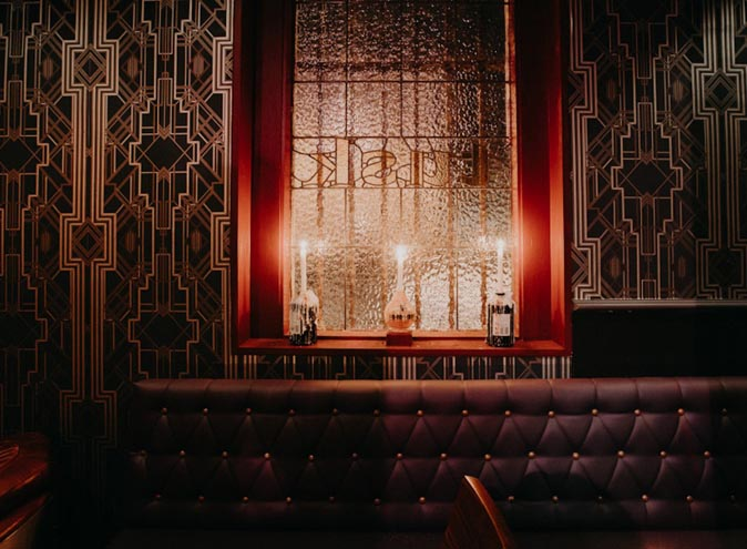 Tusk High Bar – Boutique Function Venues