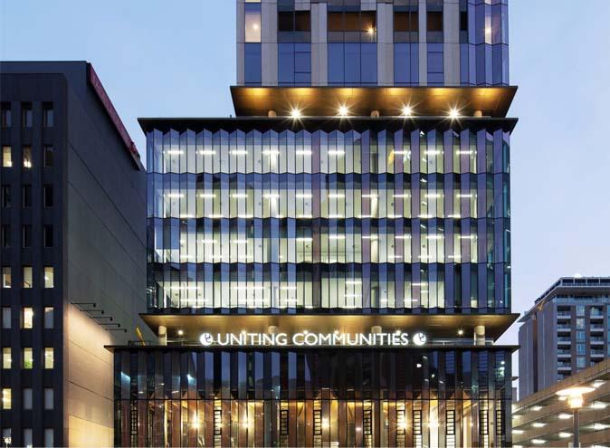 U City Function Centre – Unique Venues