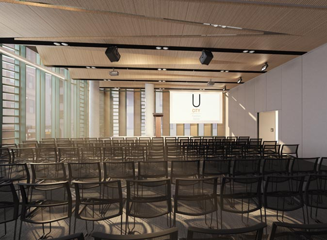 U City Function Centre – Unique Venues