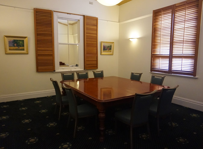 United Service Club QLD Inc <br/> Function Hire