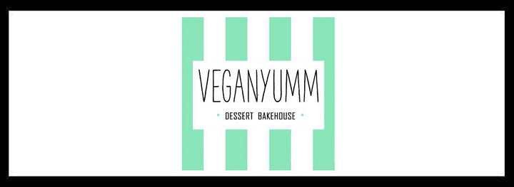 Veganyumm – Vegan Bakery