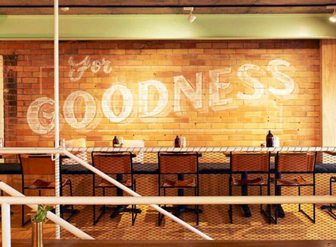 Felix For Goodness- Organic Cafes