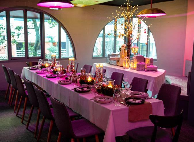 Restaurant Indriya – Intimate Function Hire