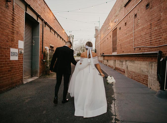 The Wool Mill <br/> Top Wedding Venues