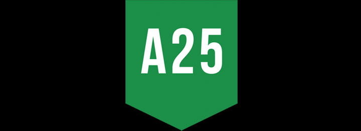 A25 Pizzeria – Italian Restaurants