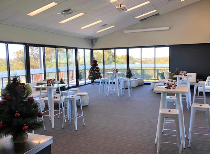 Ambrose Estate – Venues with a View