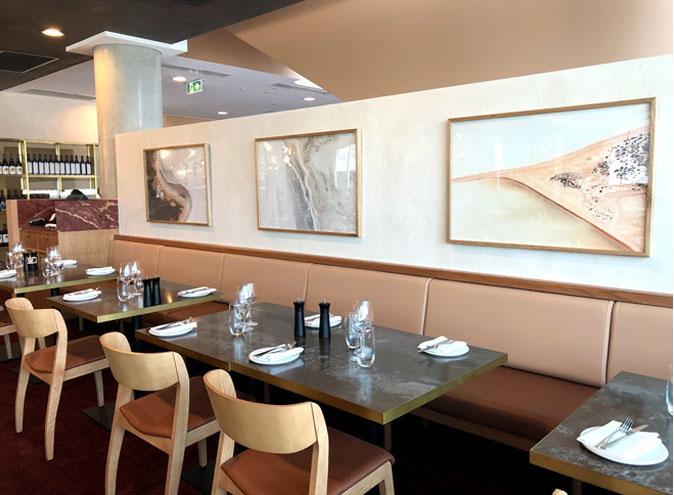 ascot rydges sydney airport restaurants modern restaurant top best good new fine dining 001 12
