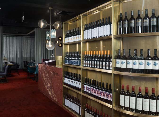 ascot rydges sydney airport restaurants modern restaurant top best good new fine dining 001 13