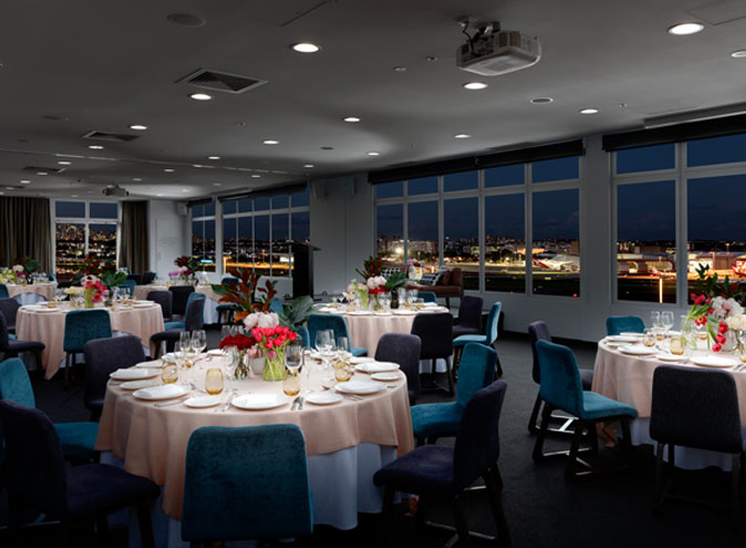 ascot rydges sydney airport restaurants modern restaurant top best good new fine dining 001 3