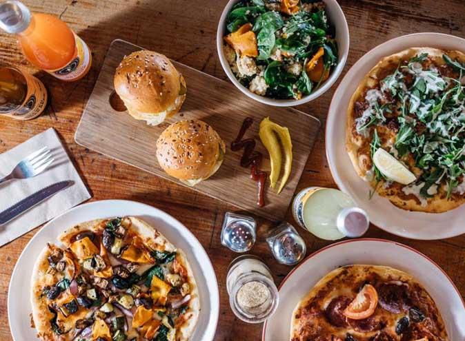 The Banff Cafe </br> Best Cheap Eats