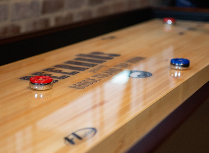 Beerhaus Kotara – Gaming Bars