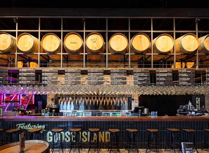Beerhaus Kotara – American Restaurants