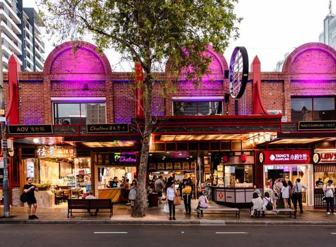 chinatown burwood sydney food restaurant restaurants best top good 005
