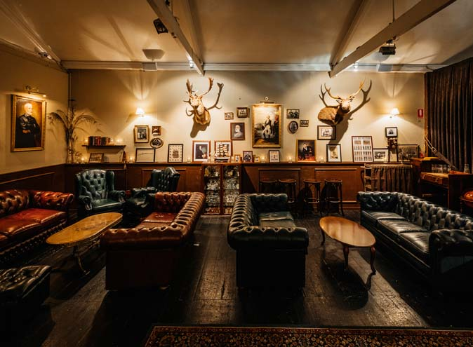 The Everleigh – Function Venues