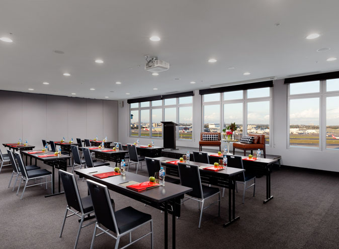 Rydges Sydney Airport <br/> Corporate Venue Hire