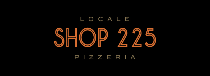 Shop 225 – Best Italian Restaurants