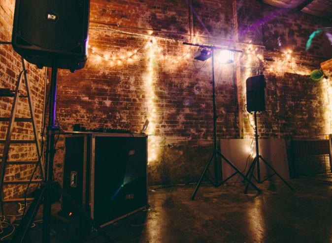 space 338 unique function venues north melbourne creative space warehouse venue hire private rooms corporate events product launch spaces 001 4