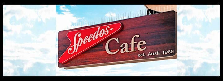 Speedos Cafe – Waterfront Restaurants
