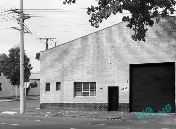 BigPlans Space <br/> Warehouse Venue Hire